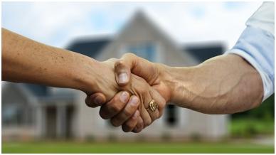 Kaip išsirinkti nekilnojamo turto brokerį?