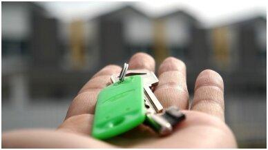 Ką reikia žinoti paveldėjus būstą?